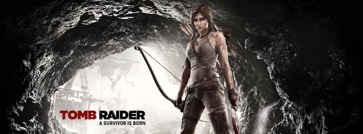 Tomb Raider: A Survivor is Born