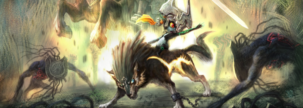 Review: Twilight Princess HD