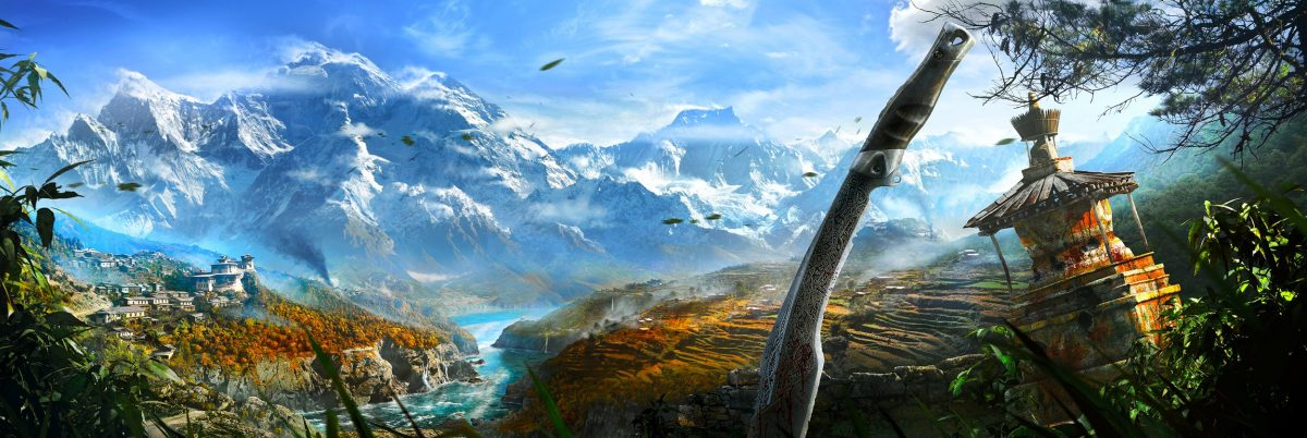 Review: Far Cry 4 – just another take on Far Cry 3