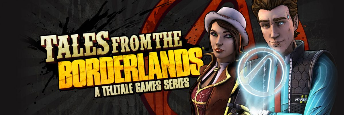 Review: Tales from the Borderlands
